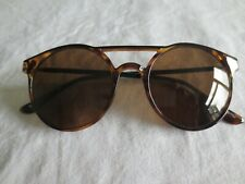 Bershka Marrón/Negro Gafas de sol. 9880.