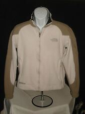 The North Face Women's Ivory/Berge Soft Shell/Fleece Windstopper Sz. S
