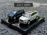 1/64 Scale Infiniti QX60 Suv Alloy Diecast Model Car 2 Colors Gift Collection