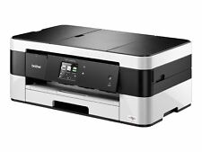 Brother Printer MFCJ4420DW Wireless Color Inkjet All-In-One with Scanner Copi...