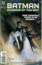 Batman: SHADOW of the Bat # 64 (Dave Taylor) (USA, 1997)