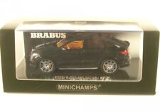 1 43 Minichamps Mercedes Brabus 850 4x4 Coupe Based AMG GLE 63 S 2016