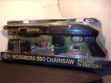 mossberg 590 airsoft chainsaw shotgun