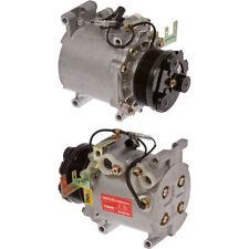 A/C Compressor Omega Environmental 20-21599-AM