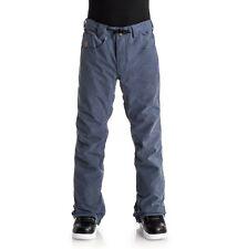 DC Men's RELAY Snow Pants - BSN0 - XS - NWT