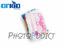 Sacoche Appareil Photo Compact ORKIO 0802202 Rose Eskimo