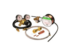 Lincoln Electric 100 Wire Feed Welder Welding MIG Flux Core Conversion Tool Kit