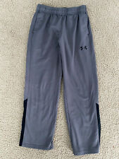 Under Armour Youth Boys Pants M