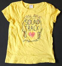 s.Oliver Mädchen-Tops, - T-Shirts & -Blusen mit Rundhals-Ausschnitt in Größe 116