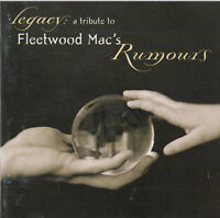 Compilation CD Legacy: A Tribute To Fleetwood Mac's Rumours