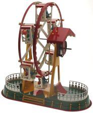 Wilesco 10700 Blechspielzeug Riesenrad mit Gondeln