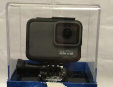 GoPro HERO7 Silver 12 MP Waterproof 4K Camera Camcorder (see Details)