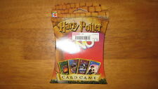 HARRY POTTER UNO CARD GAME BY MATTEL GAMES 2000-FACTORY SEALED A11807