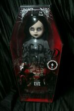 Living Dead Dolls Eve Series 35 20th Anniversary Sealed New LDD Doll sullenToys