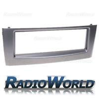Fiat Grande Punto Panel Plate Fascia Facia/ Trim Surround Adapter Car Radio