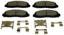 Disc Brake Pad Set-XL Front Monroe DX679
