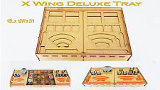 X Wing Tournament Tray Deluxe