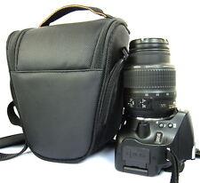 DSLR camera case bag for canon Rebel T3i T2i T1i XS XSi T3 XTi T5 T5i T4i SL1 T6
