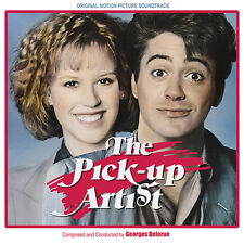 The Pick Up Artist / Rapture - Complete Scores - Limited 1000 - Georges Delerue