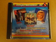 CD / HEERLIJKE HOLLANDSE HITS 5