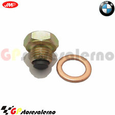 320 TAPPO SCARICO OLIO MAGNETICO BMW 1200 R C INDIPENDENT LENKER BRAIT ABS 2002