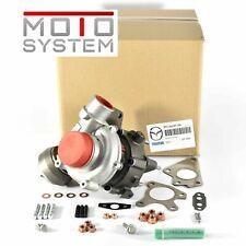 Turbolader Mazda 3 5 6 2.0 MZR-CD 105 kW 143 PS RF7J13700E RF7J13700D VJ36