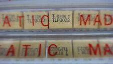 TOSHIBA TLP3023 6-Pin Dip  Optocoupler Triac IC New Lot Quantity-25
