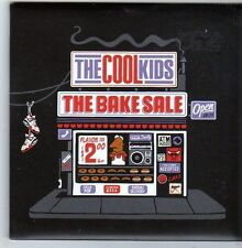 (FI221) The Cool Kids, The Bake Sale - 2008 DJ CD