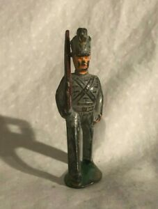 Barclay Manoil Lead Toy Soldier Figure 1930s USA