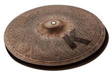 "Zildjian K1413 15"" K Custom Special Dry Hi-Hat Pair Cymbals"
