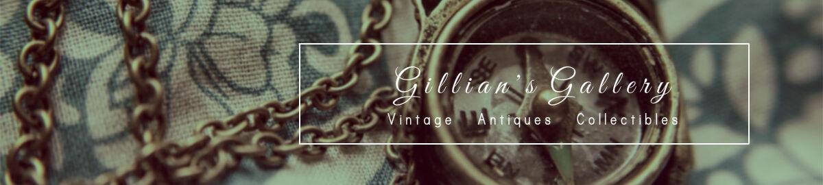 Gillian's Gallery