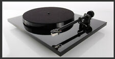 REGA Planar 1 Turntable -- Black