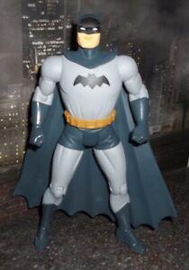 DC DIRECT COLLECTIBLES DARWYN COOKE NEW FRONTIER SERIES DARK KNIGHT BATMAN FIGUR