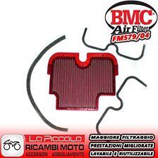 FM579/04 FILTRO ARIA SPORTIVO BMC KAWASAKI ER-6N 2009 2010 2011