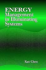 NEW Energy Management in Illuminating Systems by Kao Chen
