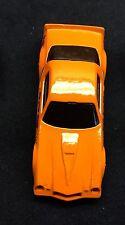 Hot Wheels - 1982 Orange Street Racer