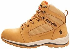 Scruffs Oxide, Mens Safety Boots / Shoe, Size 12  T54032