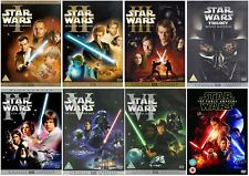 Star Wars complete audiobook collection vol 1-106 mp3 format.