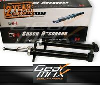 2 NEW REAR SHOCK ABSORBERS FOR AUDI A4 (8D2, 8D5, B5) 1994-2001/GH-334715K/