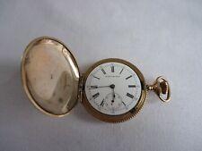 Antique SETH THOMAS Pocket Watch