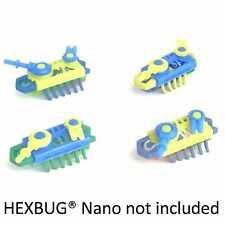Bug Armor by Small Toy Gear - Full Moon set - compatible with Hexbug Nano