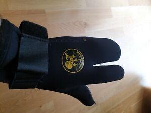 2 x Poseidon Proglove3 gloves