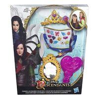 Disney Descendants Hasbro Charm & Accessories Fancy Dress Up Role Play Girls Toy