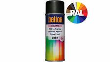 Belton SpectRAL Spraydose in RAL Farben für dekorative Sprühlackierungen (400ml)