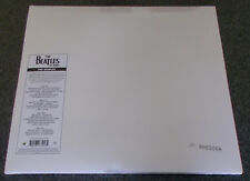 THE BEATLES-L' album bianco - 2014 numerate Mono Vinile 2 LAB + INSERTI-NUOVO e SIGILLATO