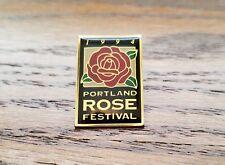 1994  PORTLAND ROSE FESTIVAL PIN