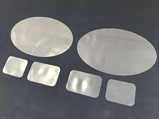 Holden HQ Coupe Monaro Inner Door Gasket Trim Moisture Dust Seals.