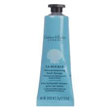 NEW Crabtree & Evelyn London La Source Ultra-Moisturising Hand Therapy - 25g