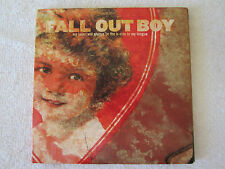 Fall Out Boy - My Heart Will Always Be The B-Side To My Tongue CD/DVD -EUC