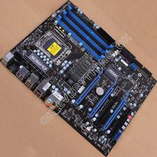MSI X58 PRO LGA 1366 Motherboard Intel X58 DDR3 ATX